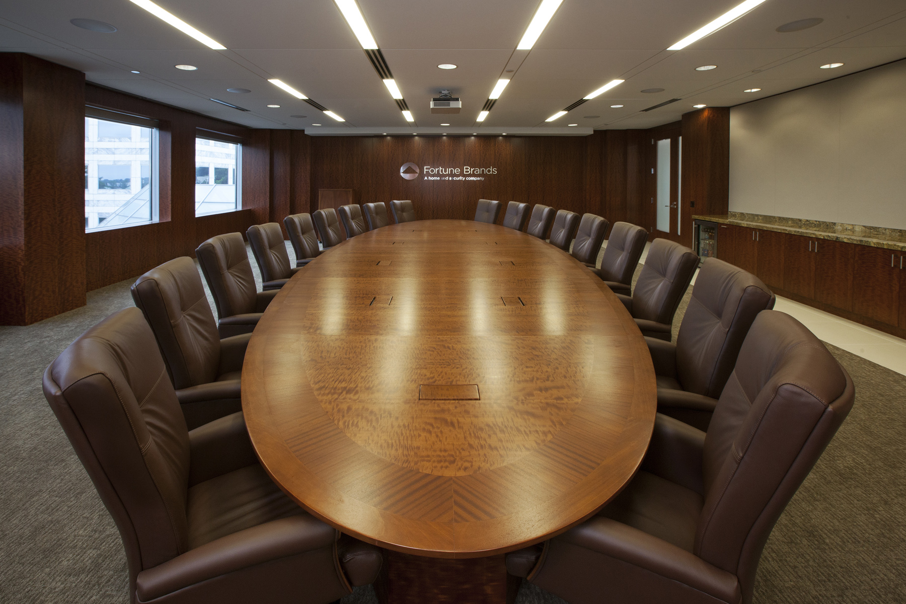 03 Fortune Brands – Board Room